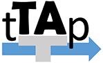 tTAp logo med